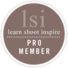 Pro Member at Learn Shoot Inspire