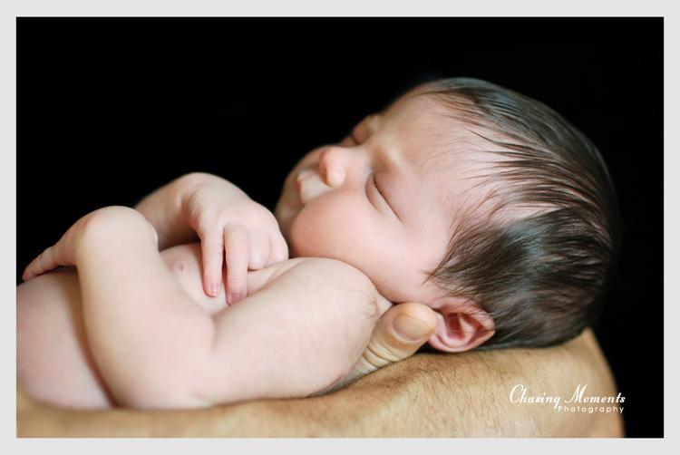 Newborn photography arlington va northern virginia