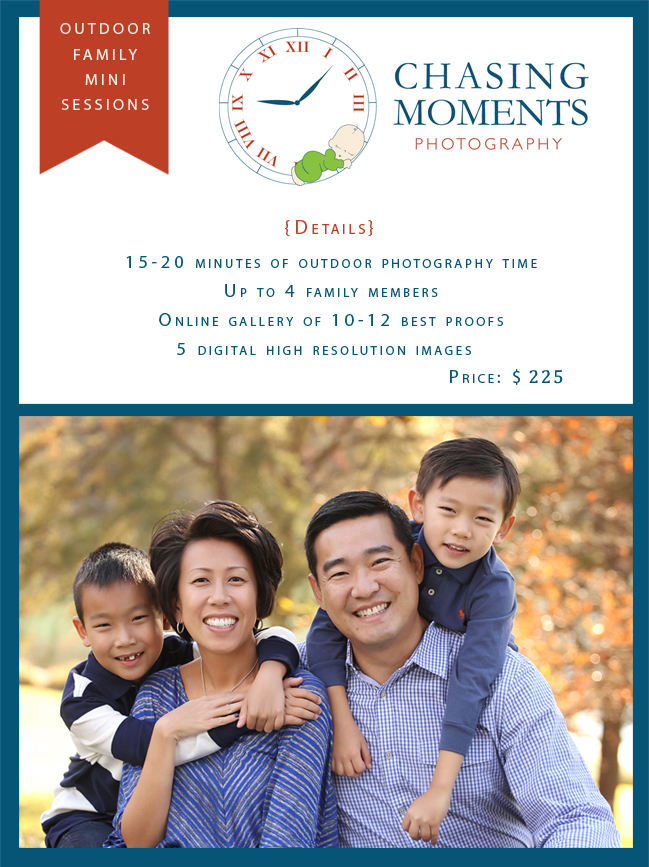 Chasing Moments Photography_ family mini sessions_outdoor_01_fall2014