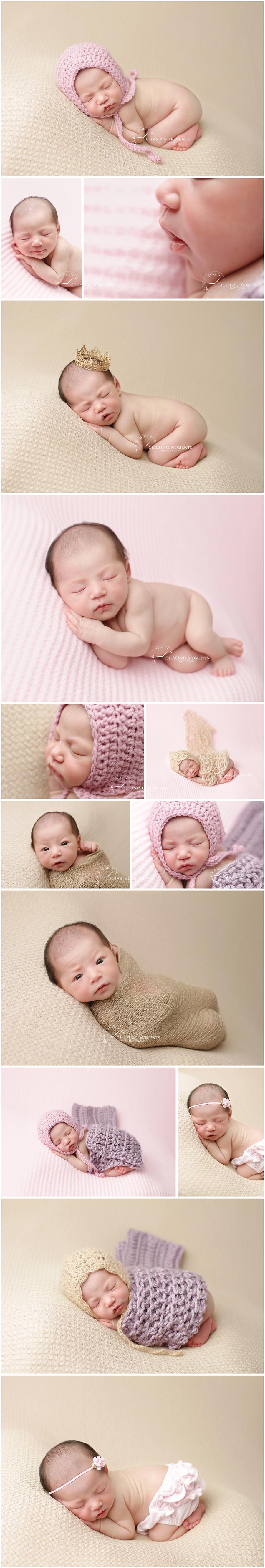 alexandria va newborn baby photographer