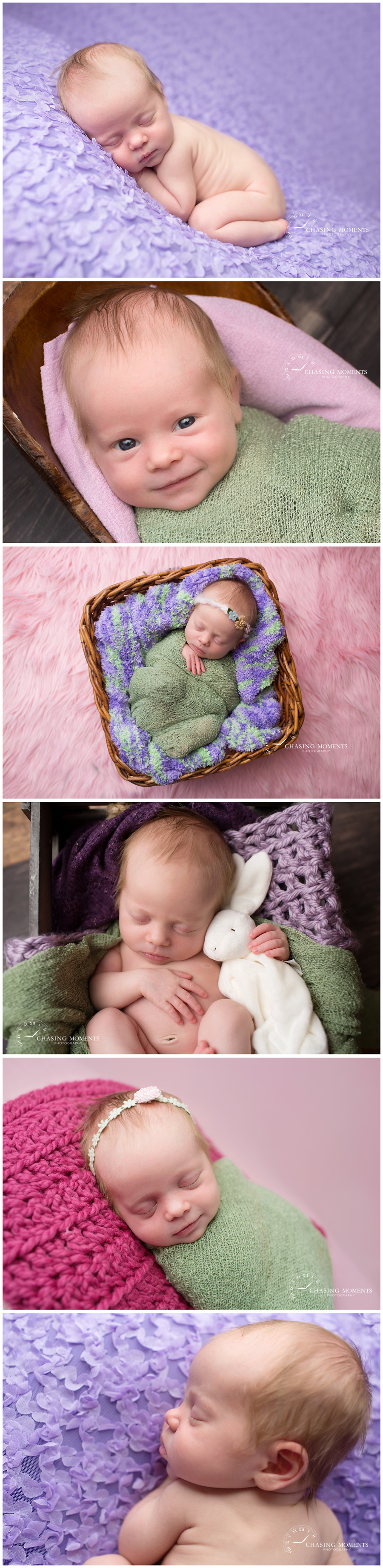 newborn photographer in fairfax va