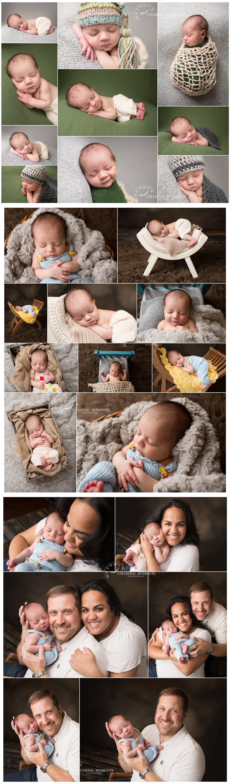 herndon newborn photographer
